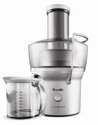 Breville-BJE200XL-Compact-Juicer-silver