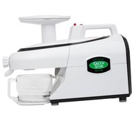 Green-star-elite-triturating-juicer