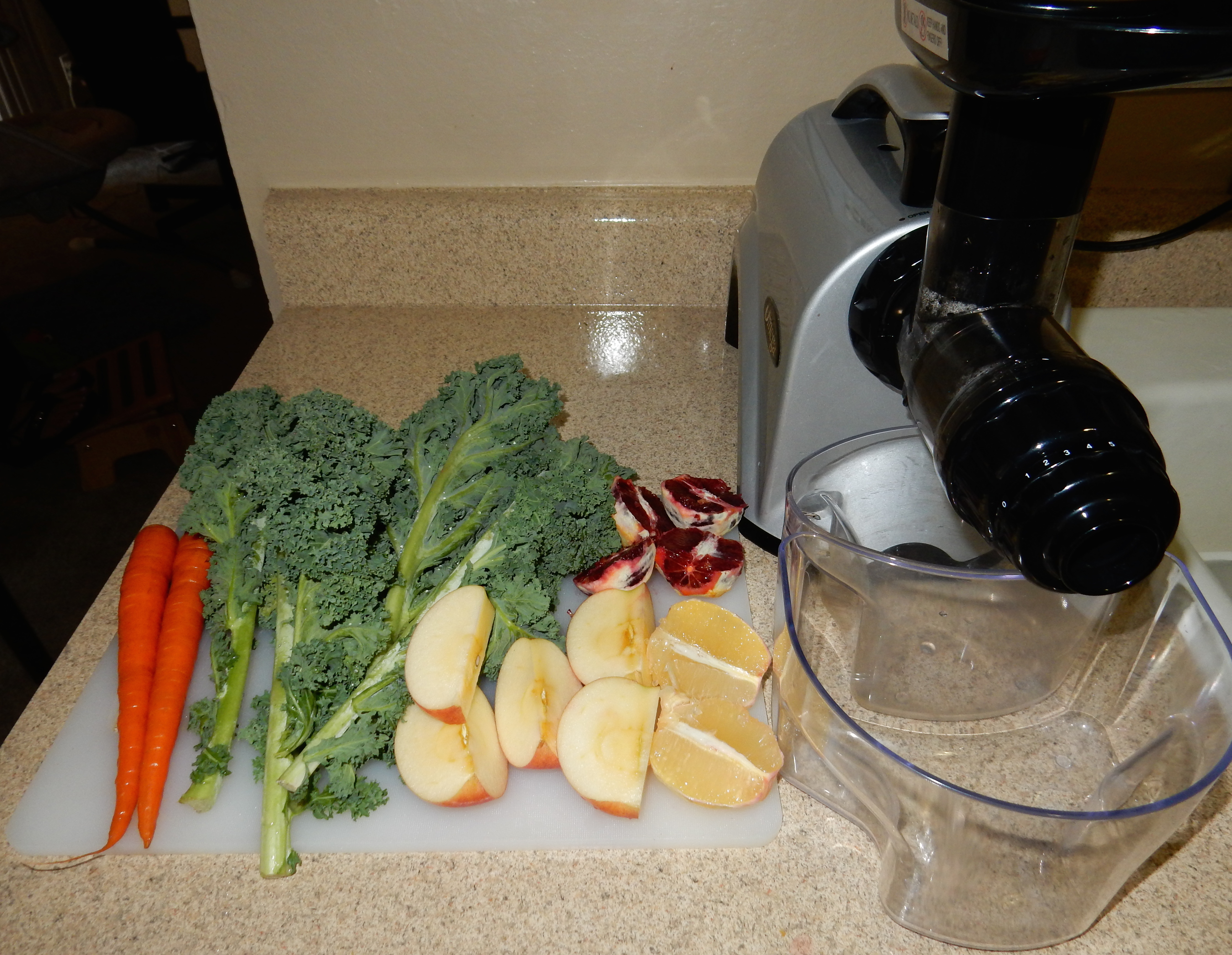 Blood-Kale-Juice-Prepared-Omega-NC800-HDS-silver